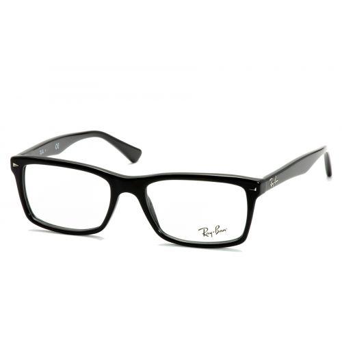 Ochelari de vedere Ray Ban barbat Dreptunghiulari RB 5287 2000