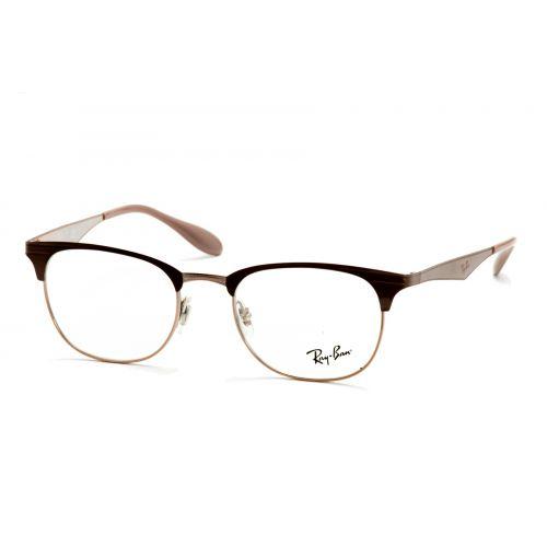 Ochelari de vedere Ray Ban dama Ovali RB 6346 2973