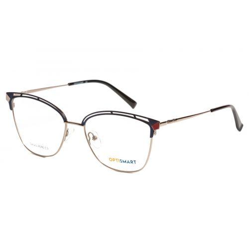 Ochelari de vedere Optismart Femeie Cat Eye Sahara 4040 C3