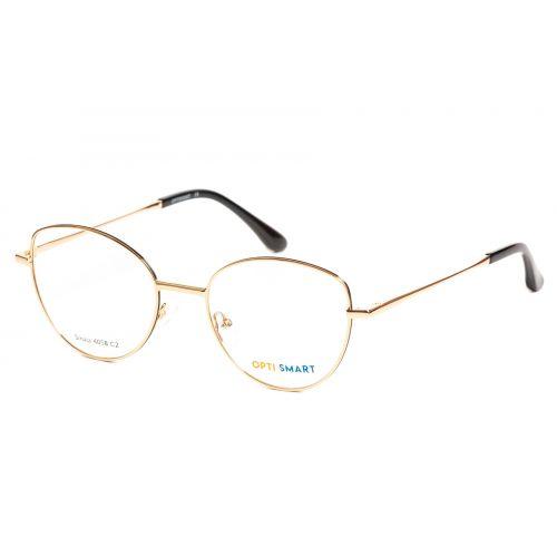 Ochelari de vedere Optismart Femeie Cat Eye Sinaia 4058 C2