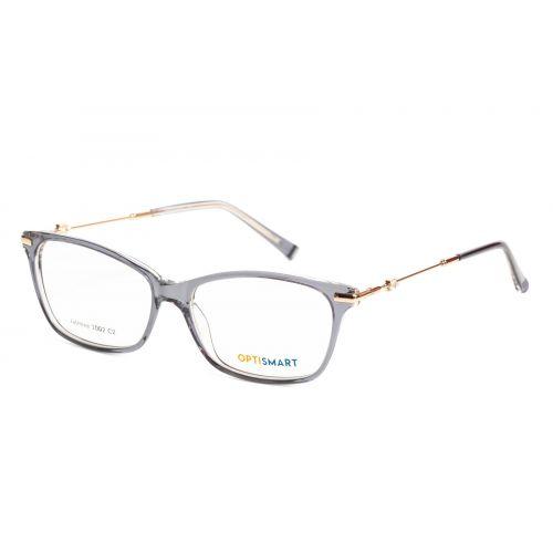 Ochelari de vedere Optismart Femeie Dreptunghiulari Jasmine 1002 C2
