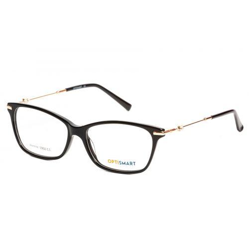 Ochelari de vedere Optismart Femeie Dreptunghiulari Jasmine 1002 C1