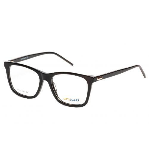 Ochelari de vedere Optismart Barbat Patrati Ressu 1062 C1