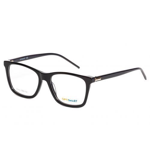 Ochelari de vedere Optismart Barbat Patrati Ressu 1062 C3