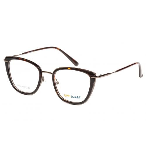 Ochelari de vedere Optismart Femeie Cat Eye Victoria 1032 C4