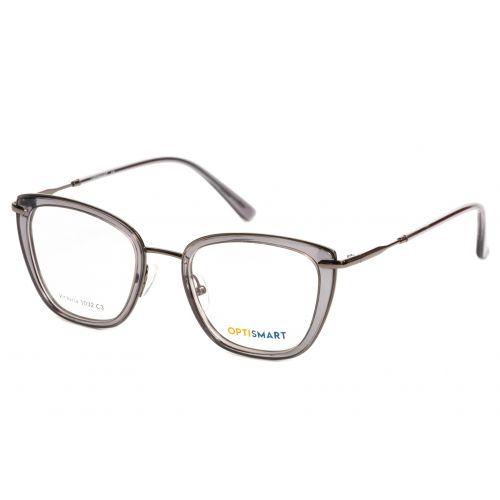 Ochelari de vedere Optismart Femeie Cat Eye Victoria 1032 C3