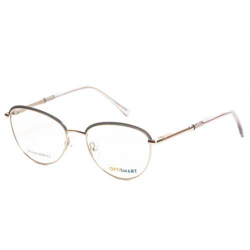 Ochelari de vedere Optismart Femeie  Ovali Michelle 4046 C1