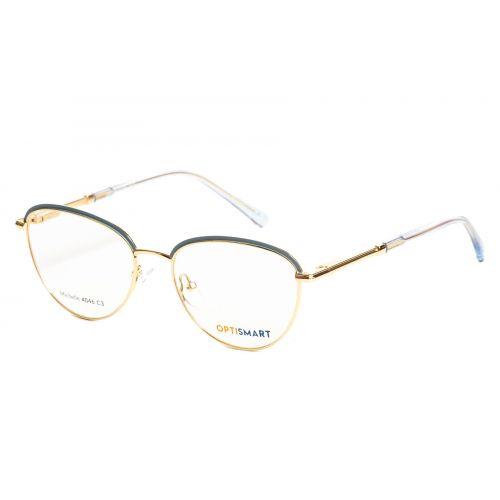 Ochelari de vedere Optismart Femeie  Ovali Michelle 4046 C3