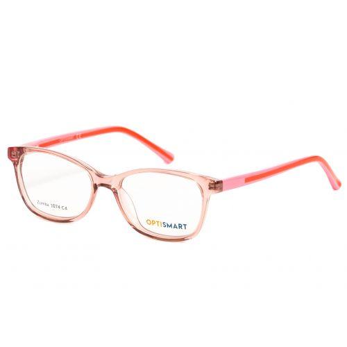Ochelari de vedere Optismart Fata Ovali Zumba 1074 C4