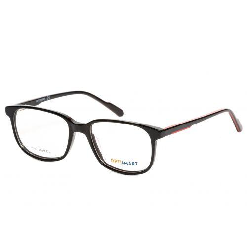 Ochelari de vedere Optismart Baiat Patrati Yoyo 1069 C1