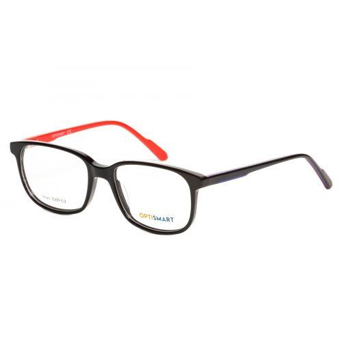 Ochelari de vedere Optismart Baiat Patrati Yoyo 1069 C3