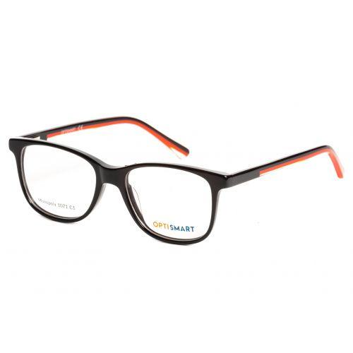 Ochelari de vedere Optismart Baiat Patrati Monopoly 1071 C1