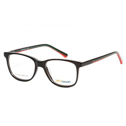 Ochelari de vedere Optismart Baiat Patrati Monopoly 1071 C2