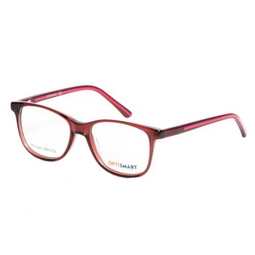 Ochelari de vedere Optismart Fata Patrati Monopoly 1071 C3