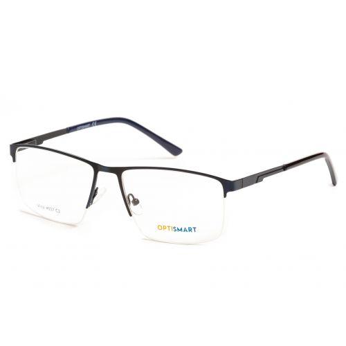 Ochelari de vedere Optismart Barbat Dreptunghiulari Vinyl 4037 C2