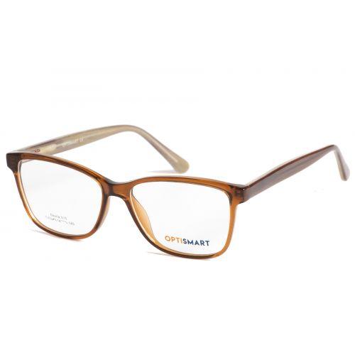 Ochelari de vedere Optismart Femei Patrati Davila 015 C8