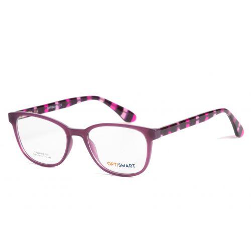 Ochelari de vedere Optismart Femei Ovali Fitzgerald 020 C3