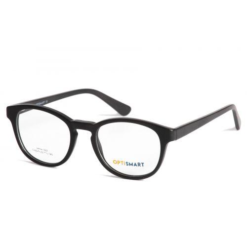Ochelari de vedere Optismart Unisex Rotunzi Jamie 022 C1