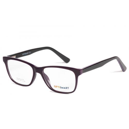 Ochelari de vedere Optismart dama Dreptunghiulari Barcelona 016 C2