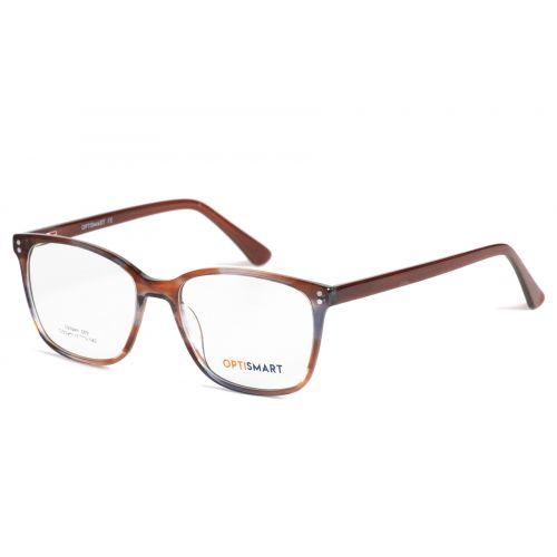 Ochelari de vedere Optismart unisex Patrati Uptown 009 C1