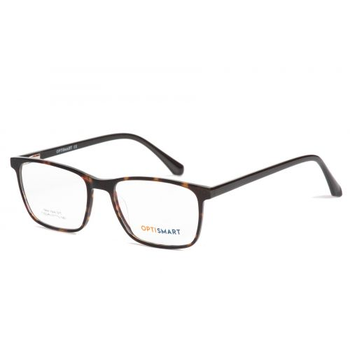 Ochelari de vedere Optismart unisex Dreptunghiulari New York 011 C1