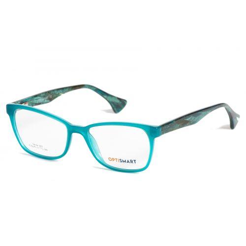 Ochelari de vedere Optismart Femei Dreptunghiulari Seine 002 C3