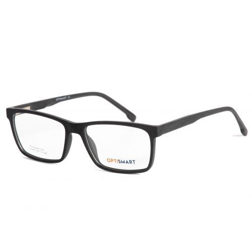 Ochelari de vedere Optismart barbat Dreptunghiulari Bucharest 012 C1