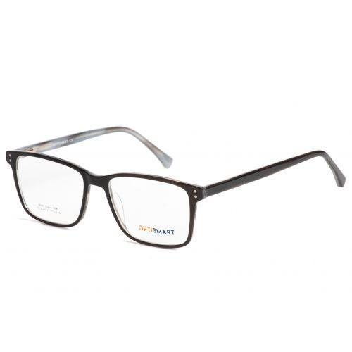 Ochelari de vedere Optismart barbat Dreptunghiulari Mont Blanc 006 C4