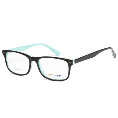 Ochelari de vedere Optismart Femei Dreptunghiulari Lisbon 017 C2