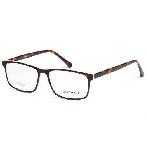 Ochelari de vedere Optismart barbat Dreptunghiulari Urban 005 C3