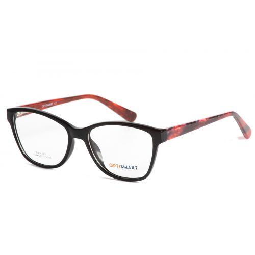 Ochelari de vedere Optismart Femei Ovali Paris 003 C1