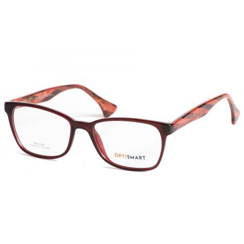 Ochelari de vedere Optismart Femei Dreptunghiulari Seine 002 C4