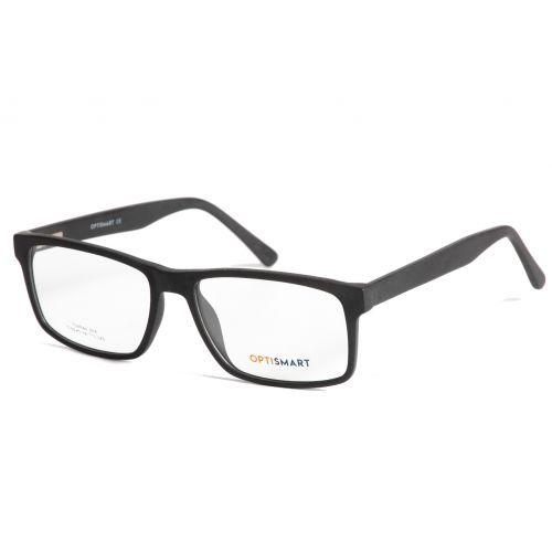 Ochelari de vedere Optismart barbat Dreptunghiulari Thames 004 C1
