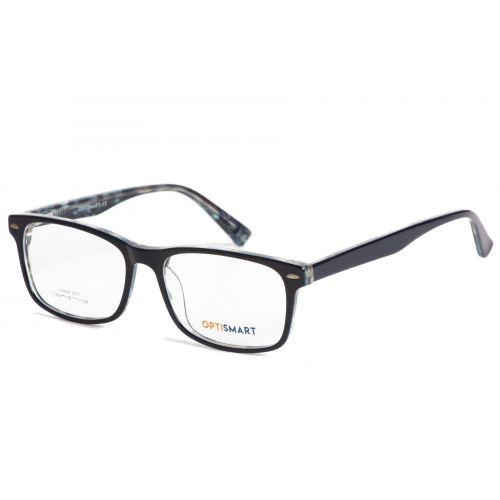 Ochelari de vedere Optismart barbat Dreptunghiulari Lisbon 017 C3