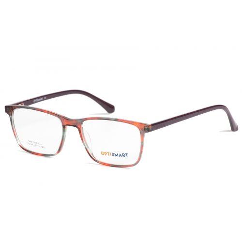 Ochelari de vedere Optismart Femei Dreptunghiulari New York 011 C3