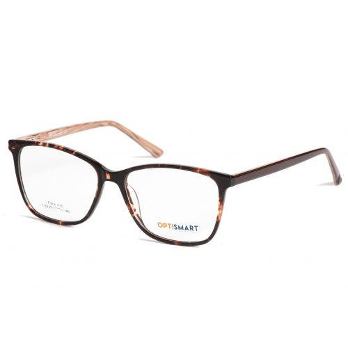Ochelari de vedere Optismart Femei Patrati Piano 010 C2