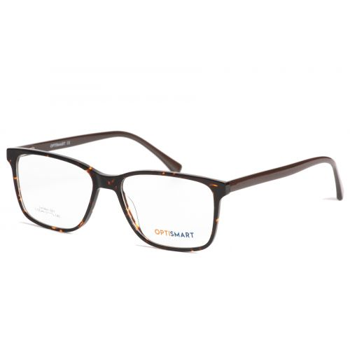 Ochelari de vedere Optismart barbat Dreptunghiulari London 001 C3