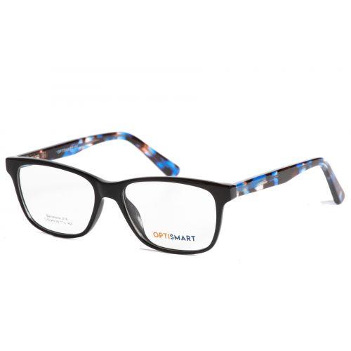 Ochelari de vedere Optismart Femei Dreptunghiulari Barcelona 016 C1