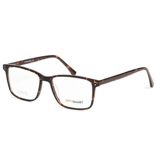 Ochelari de vedere Optismart barbat Dreptunghiulari Mont Blanc 006 C2