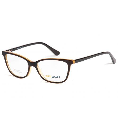 Ochelari de vedere Optismart Femei Ovali Santorini 024 C1