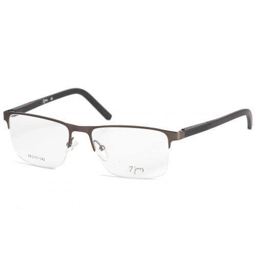 Ochelari Tom Jones barbat Dreptunghiulari HQ05-39 C3A-4