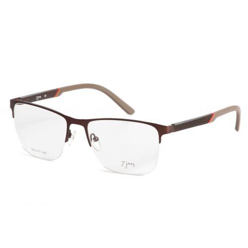 Ochelari Tom Jones barbat Dreptunghiulari HQ01-31 C4A-4
