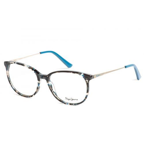 Ochelari de vedere Pepe Jeans dama Ovali PJ3359 C4
