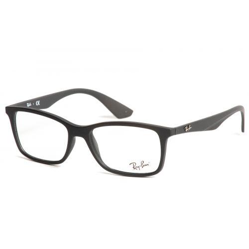 Ochelari de vedere Ray Ban Barbat Dreptunghiulari RB 7047 5196
