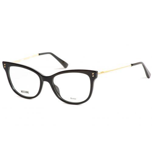 Ochelari de vedere Moschino Dama Cat Eye MOS546 807