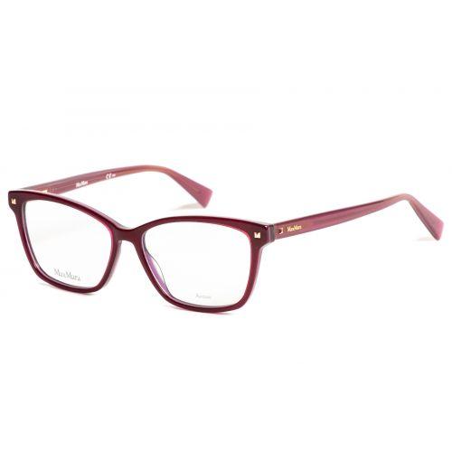 Ochelari de vedere Max Mara Femei Patrati MM 1407 MU1