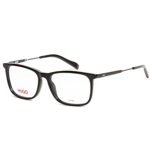 Ochelari de vedere Hugo Boss Barbat Dreptunghiulari HG0307 807