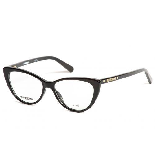 Ochelari de vedere Moschino Dama Cat Eye MOL539 807