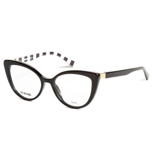 Ochelari de vedere Moschino Dama Cat Eye MOL500 807