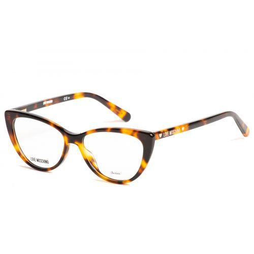Ochelari de vedere Moschino Dama Cat Eye MOL539 086